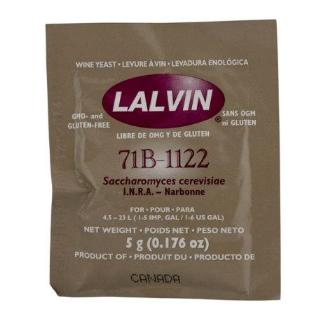 Lalvin 71B-1122