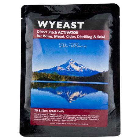 Wyeast 4766 Cider