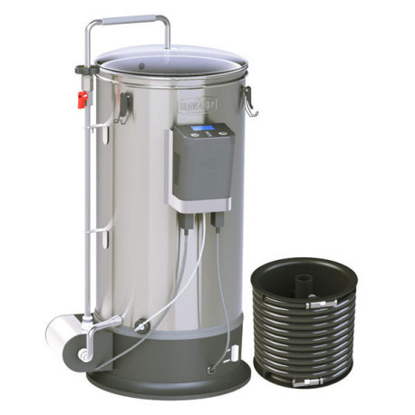 The GrainFather G30 All-In-One All-Grain Brewing System - Standard 110v Power
