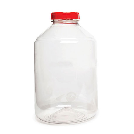 6 Gallon FerMonster Wide Mouth Plastic Carboy