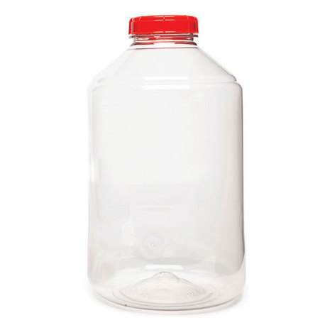 7 Gallon FerMonster Wide Mouth Plastic Carboy