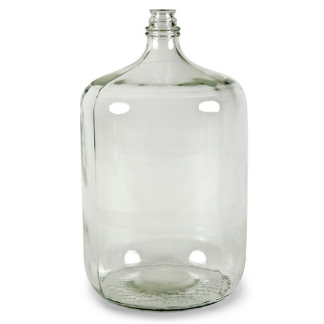 6 5 Gallon Glass Carboy Glass Carboys Amp Jugs Great