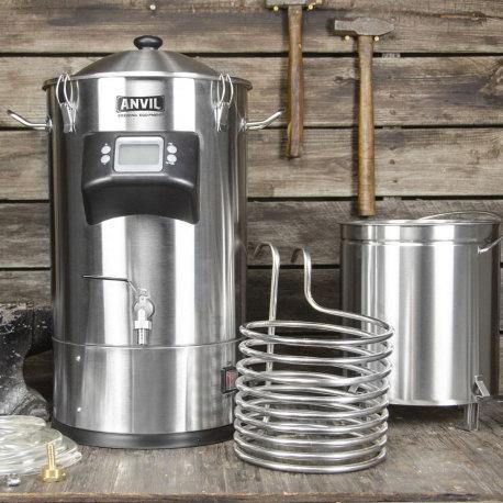 Anvil Foundry Small Batch All-Grain Brewing System - 6.5 Gallon