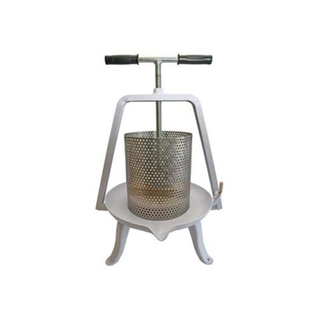 Stainless Steel Manual Fruit Press #20