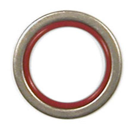 Bulkhead Retainer & O-Ring for Blichmann Boilermaker