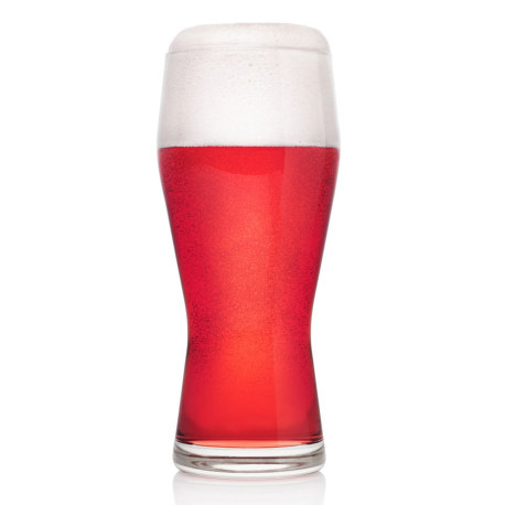 Hi-Razz Raspberry Hibiscus Saison Brewer's Reserve Beer Kit (Extract)