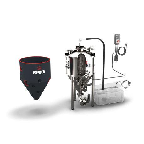 Spike Brewing TC-100 Temp Control Bundle for CF10 Conical Unitank (No Heater)