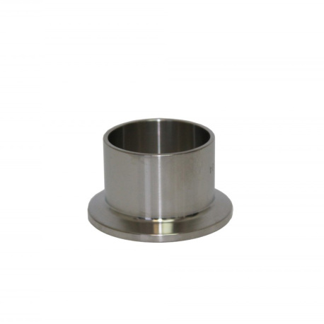 1.5 in. Tri-Clamp Ferrule (Long), 304 Stainless Steel