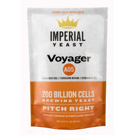 A05 Voyager - Seasonal Strain - Imperial Organic Yeast