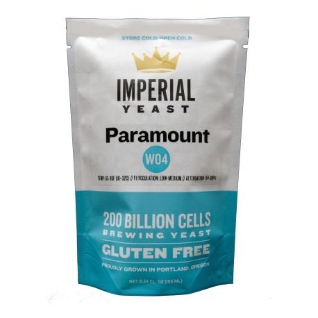W04 Paramount - Seasonal Strain - Imperial Organic Yeast