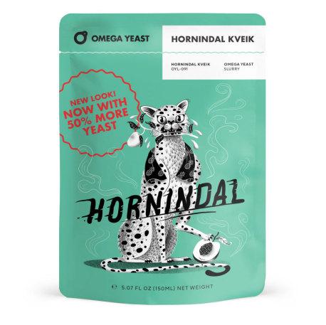 Omega Yeast Labs OYL091 Hornindal Kveik