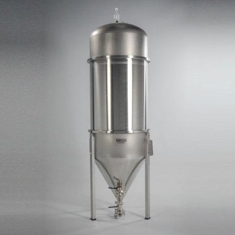 Blichmann 80 Gallon Conical Fermenator Tri-Clamp Fittings
