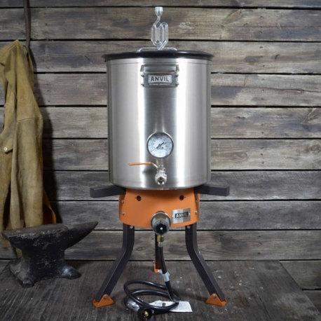 10 Gallon ANVIL Brewing Starter Kit