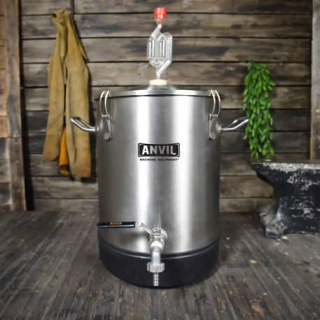 4 Gallon Anvil Bucket Fermentor