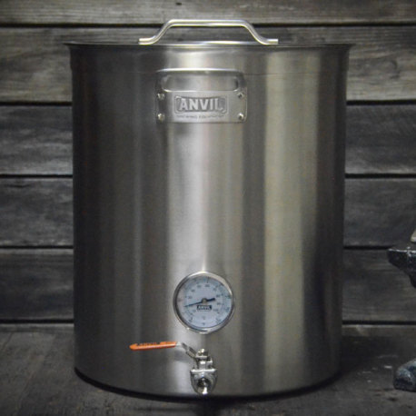 15 Gallon Anvil Brew Kettle