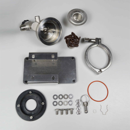 RipTide Upgrade Kit for March & Chugger Pumps, Blichmann Engineering