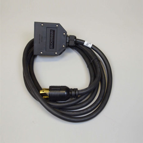 Blichmann Engineering Replacement 240 Volt Power Cord