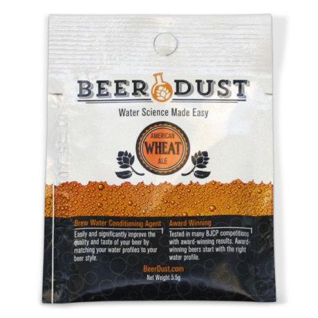 Beer Dust - American Wheat Blend