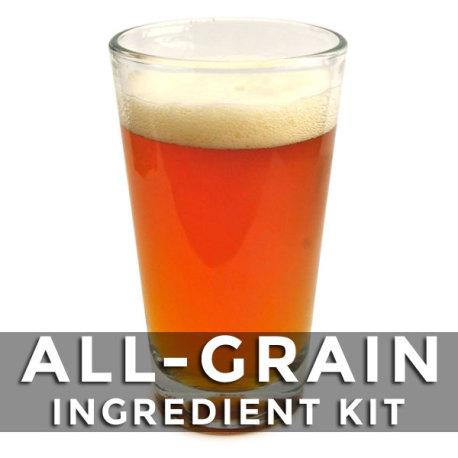 Big Little Guy Session IPA All-Grain Kit