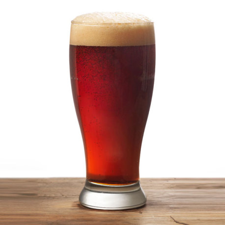 Ryerish Red Ale Extract Kit