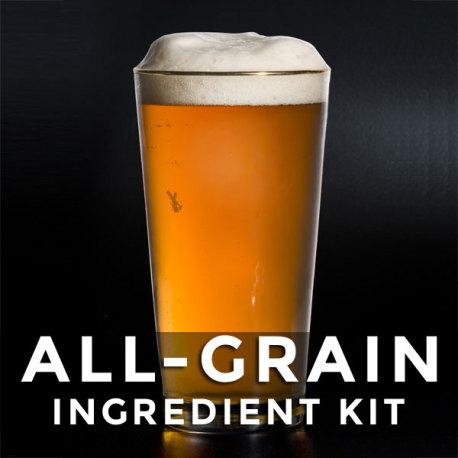 American Wheat All-Grain Kit