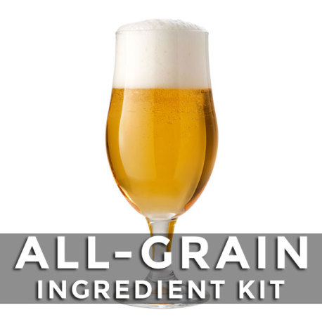 Belgian Blond All-Grain Kit