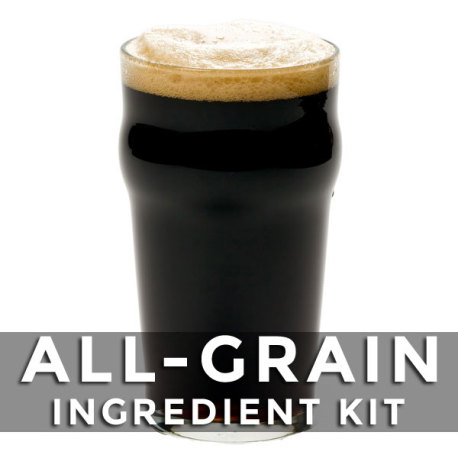 Deck Hand Stout All-Grain Kit