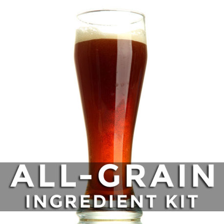 Dunkelweizen All-Grain Kit