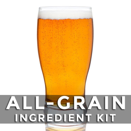 Alefest Rye IPA All-Grain Kit