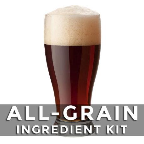 Sweet Georgia Brown All-Grain Kit