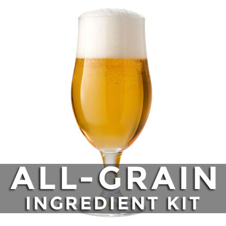 Petite Saison All-Grain Kit