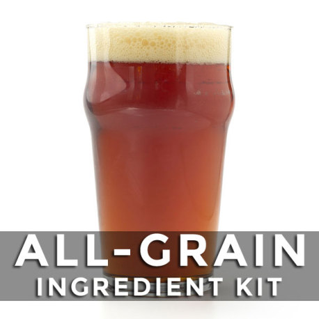 Across the Pond ESB All-Grain Kit