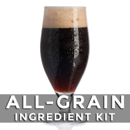 Gingerbread Brown Ale All-Grain Kit