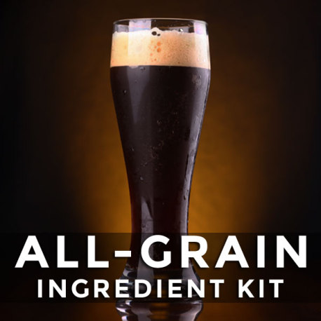 Dark Side Robust Porter All-Grain Kit