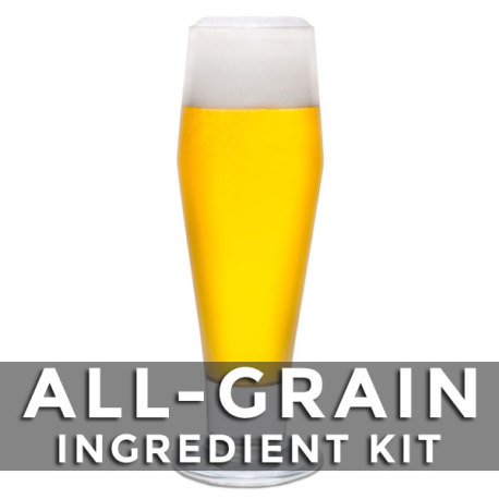 Ich Bin Ein Pilsner All-Grain Kit