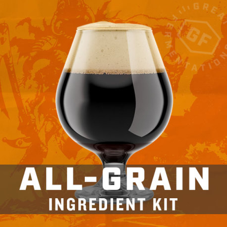 Snark Lord Imperial Stout All Grain Kit - Brewer's Reserve