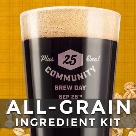 Anita Porter All-Grain Beer Kit