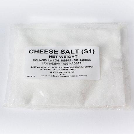 Cheese Salt, 8 oz.