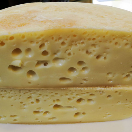 Proprionic for Swiss and Gruyere