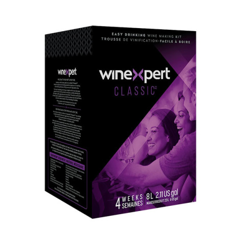 California Shiraz - Winexpert Classic
