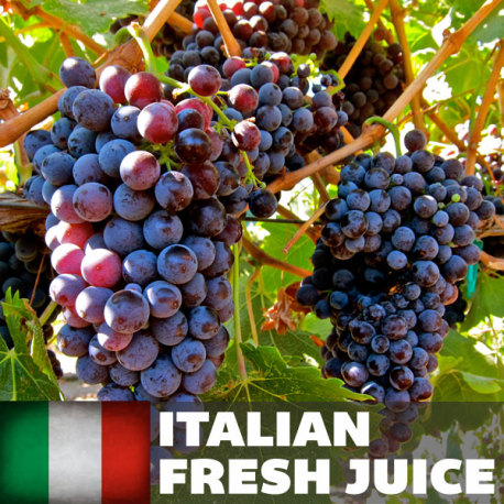 Lambrusco Fresh Juice, 6 Gallons (Italian)