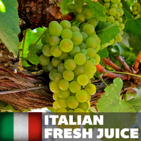 Muscato Fresh Juice, 6 Gallons (Italian)