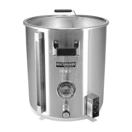 Blichmann G2 Electric BoilerMaker - 7.5 Gal. 120V