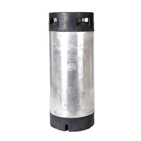5 Gallon Used Pin Lock Corny Keg