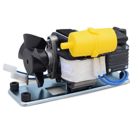 Replacement Vacuum Pump Motor for the Enolmatic Bottle Filler