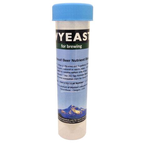 Wyeast Yeast Nutrient, 1.5 oz.