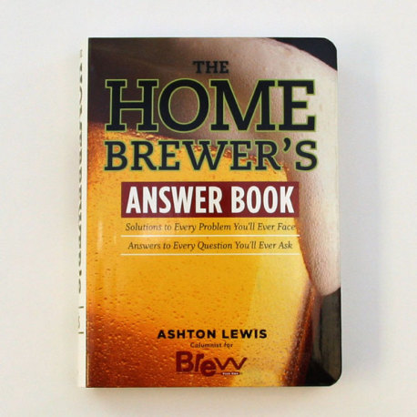 The Home Brewer's Answer Book