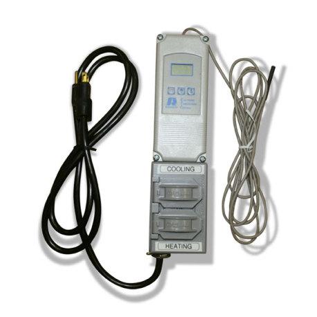 Ranco Dual Stage Temperature Controller