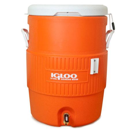 10 Gallon Cooler Mash Tun w/False Bottom