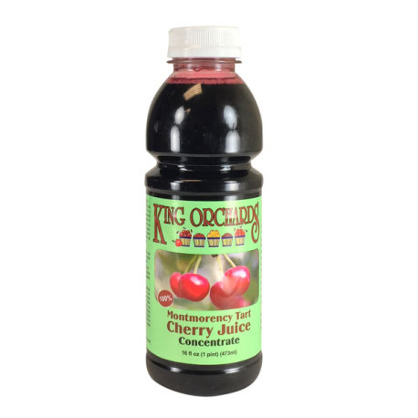 Montmorency Tart Cherry Concentrate, 16 oz.